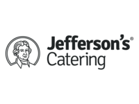 Jefferson's Catering logo