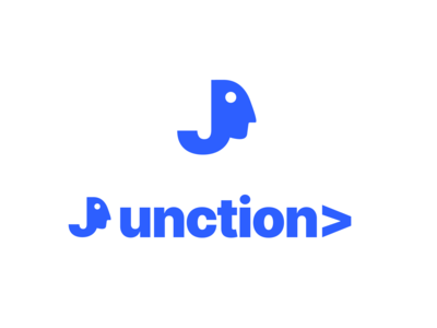 Junction Logo Design