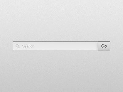 Search Box ui minimal search free psd