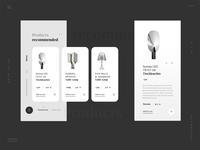 Table Lamp App