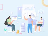 Discussion Team