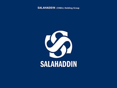 SALAHADDIN GROUP - Rebranding positioning branding identity logo