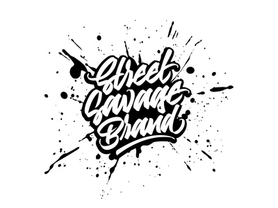 Street Savage Brand