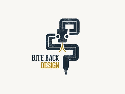 Bite Back Design logo