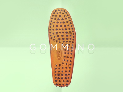 Tod's Gommino tods shoes fashion design