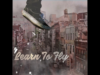 Fkj Learn To Fly Single Art