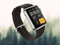 FUKS Apple Watch Concept