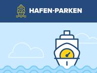Hafen Parken
