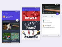 Neighbourtools - Share With Your Community