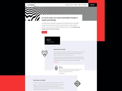 Linum Labs - Blockchain Architects