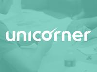 Logo Unicorner