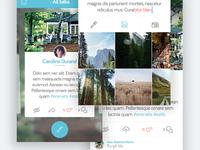 T4lk iPhone app