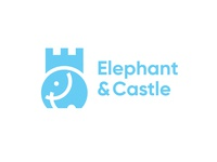 Elephant and Castle Logo