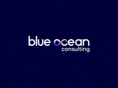 Blue Ocean Consulting Logo