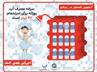 Water Saving Projects