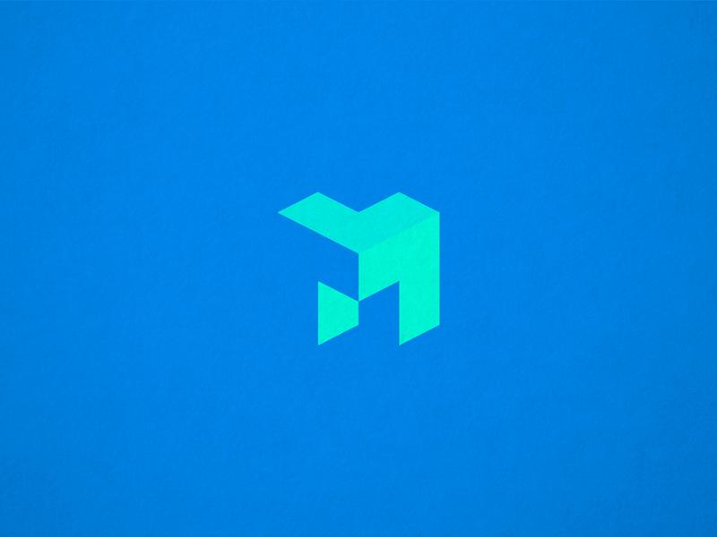 M Form - Logo Construction exploration drawing lettermarklogo construction logo logodesign logotype branding logo