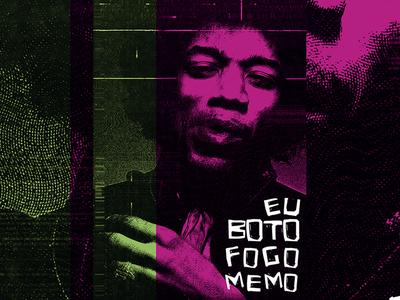Jimi Hendrix Lambe-lambe