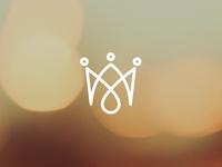 Tea brand logo design