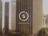 seles is inc - logo