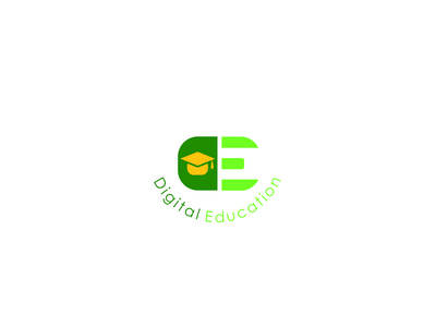 Digital Education Logo