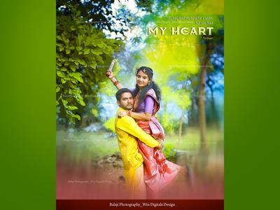 Balaji Photography_Win Digitals design