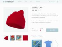 012 - Ecommerce Shop