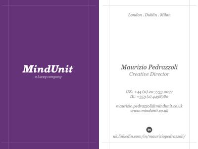 Business Card Design business cards