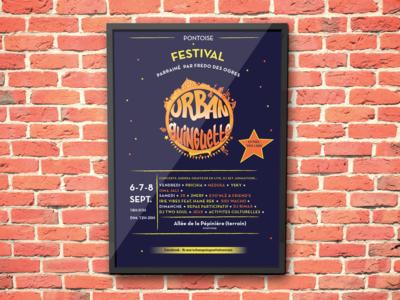 Urban Guinguette music festival