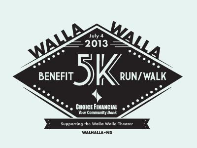 Walla Walla retro theater benefit