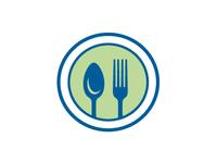 Spoon, Fork, Plate
