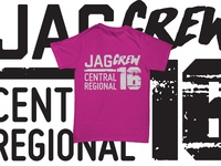 JAG Crew Shirt