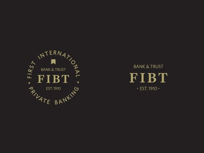 FIBT Monogram