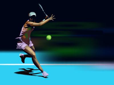 tennis wimbledon tennis sneakers sport racket branding design realistic light vector illustration ball game