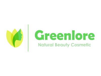 Greelore Logo Concept