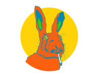 Trippy Rabbit4