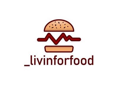 Livin for food