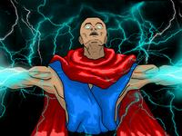 Bald Thunder