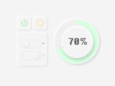 Soft UI experiment