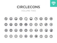 Circlecons Vol2 Sketch Download