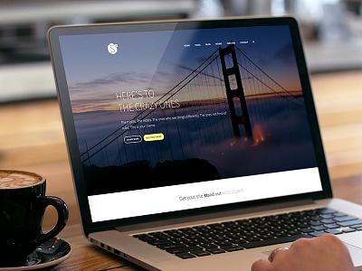 Super5 Wordpress Theme super5 video background wordpress theme wp premium screenshot desktop