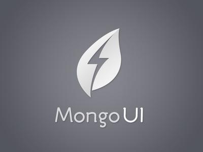 MongoDB UI