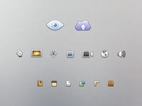 Vdp Icons