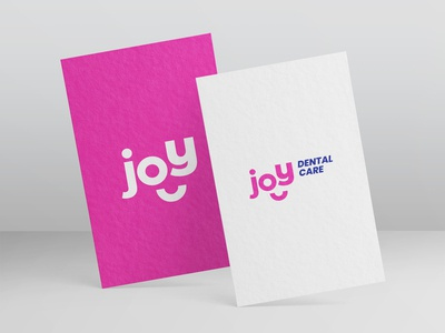 JOY DENTAL LOGO