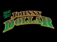 Johnny Dollar Book Title