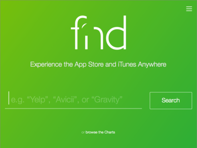 fnd Home Page