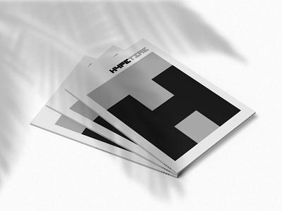 HypeTime time hype social media socialmedia hypetime uk identity brand logo branding designer europe creative dweet design design