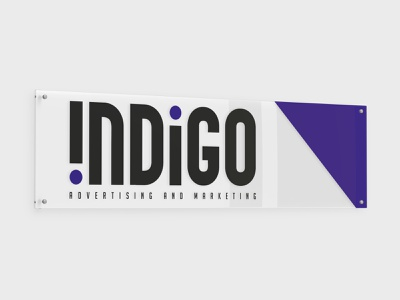 Indigo marketing advertising smm indigo london uk identity brand logo branding designer europe creative dweet design design