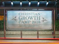 Christian Growth Camp 2018