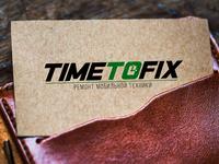 TimeToFix