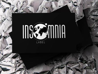 Insomnia Label